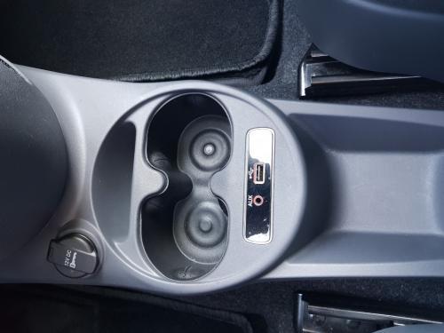 Fiat 500 1.3 Mjet 95 cv versione Lounge (3)