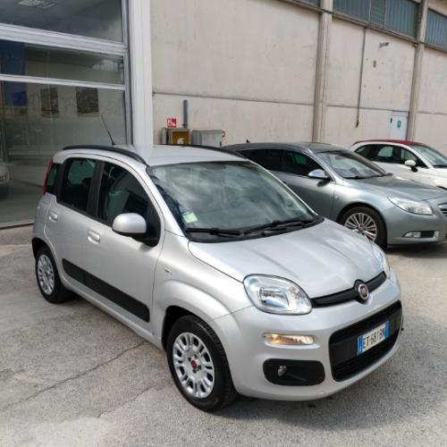 Fiat Panda 1.2 anno 2013 (8)