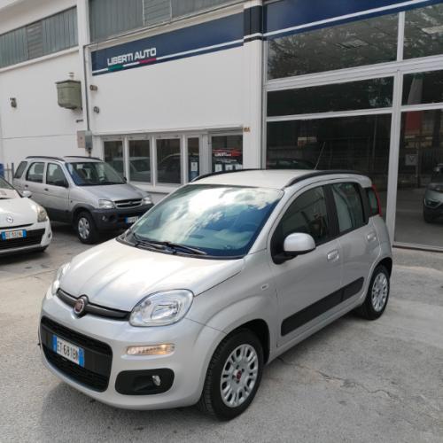 Fiat Panda 1.2 anno 2013 (9)