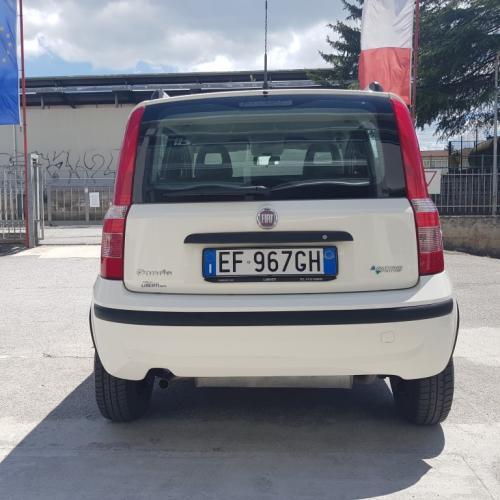 Fiat Panda Metano (1)