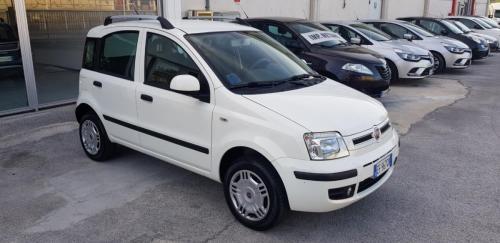 Fiat Panda Metano (6)