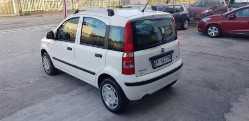 Fiat Panda Metano (8)
