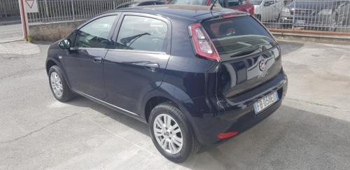 Fiat Punto Metano 2015 (1)
