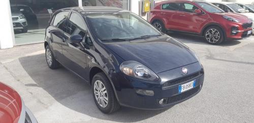 Fiat Punto Metano 2015 (2)