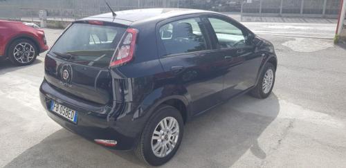 Fiat Punto Metano 2015 (3)