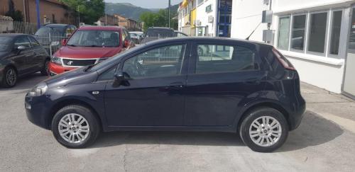 Fiat Punto Metano 2015 (6)
