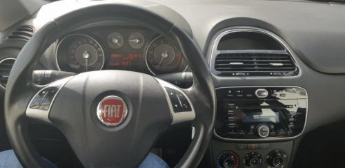 Fiat Punto Metano 2015 (7)