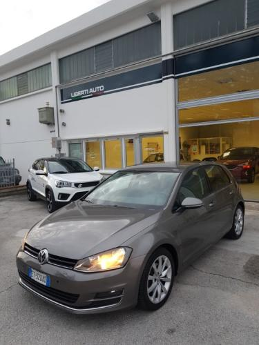 Golf 4Motion 1.6 TDI (1)