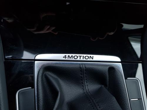 Golf 4Motion 1.6 TDI (11)