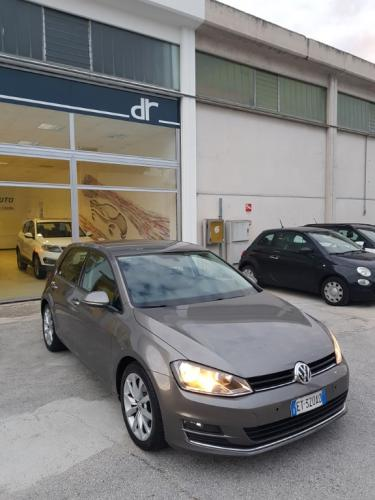 Golf 4Motion 1.6 TDI (2)