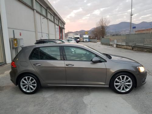 Golf 4Motion 1.6 TDI (3)