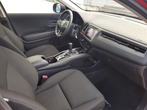 Honda Crv 1.5 i-Vtec (1)