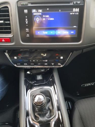 Honda Crv 1.5 i-Vtec (2)