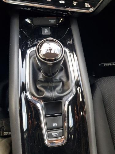Honda Crv 1.5 i-Vtec (3)
