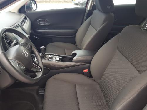 Honda Crv 1.5 i-Vtec (4)