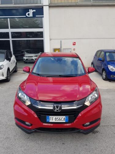 Honda Crv 1.5 i-Vtec (7)