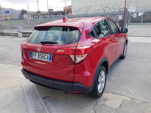 Honda Crv 1.5 i-Vtec (9)