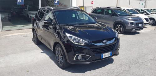 Hyundai IX35 2.0 CRDI 136 CV (1)