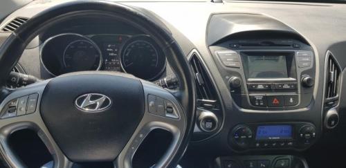 Hyundai IX35 2.0 CRDI 136 CV (6)