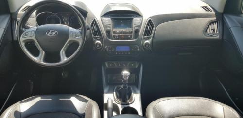 Hyundai IX35 2.0 CRDI 136 CV (7)
