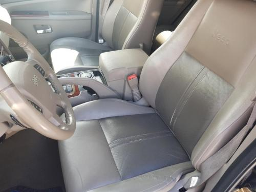 Jeep Grand Cherokee CRD Limited 4WD (16) (Grande)