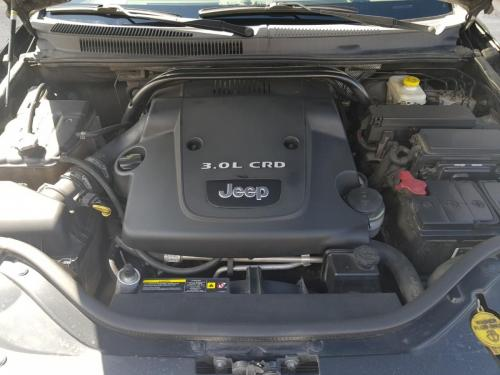 Jeep Grand Cherokee CRD Limited 4WD (3) (Grande)