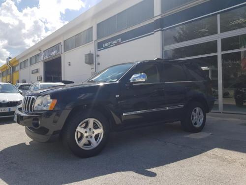Jeep Grand Cherokee CRD Limited 4WD (7) (Grande)