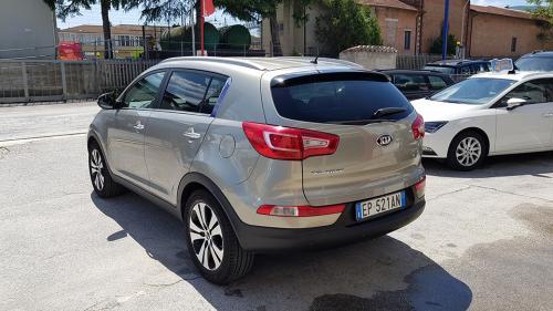 Kia Sportage 2013(10)