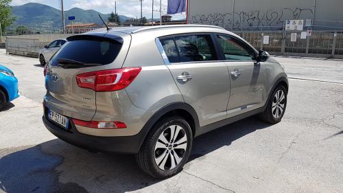 Kia Sportage 2013(9)