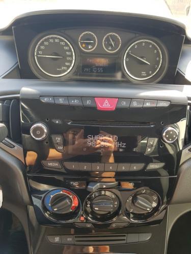 Lancia Ypsilon 0.9 twinair versione Gold (1)