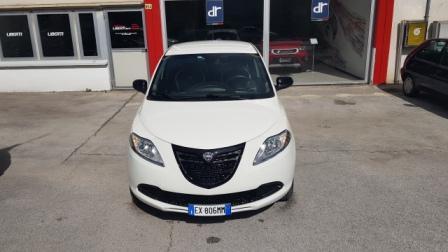 Lancia Ypsilon Elefantino (5)