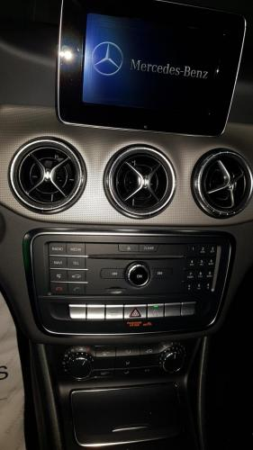 Mercedes CLA Shooting Brake 200 CDI SPORT (3)