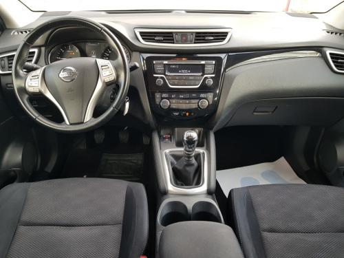 Nissan Qashqai 1.5 DCI Acent (3)
