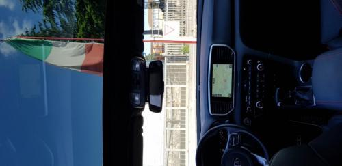 Nuova Kia Sportage Gt Line 1.6 CRDI 136 CV 4wd (5)