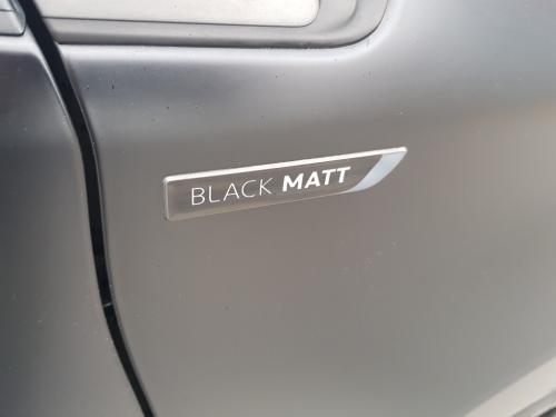 Peugeot 2008 HDI versione Balck Matt (14)