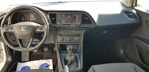 Seat Leon Wagon (10)