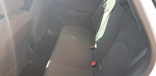 Seat Leon Wagon (9)
