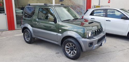 Suzuki Jimny (1)