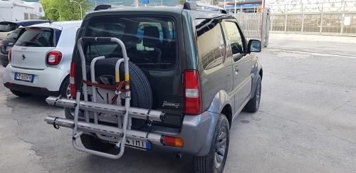 Suzuki Jimny (10)