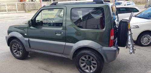 Suzuki Jimny (11)