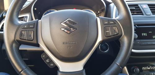 Suzuki S-Cross (3)