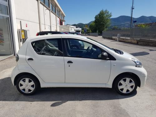 Toyota Aygo 1.0 Connect (3)