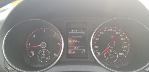 Volkswagen Golf VI 2.0 TDI 170 CV (1)