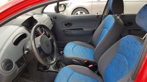 Chevrolet Matiz  SE(3)
