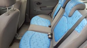 Chevrolet Matiz  SE(4)